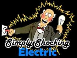 240 Volt Outlet Installation - Simply Shocking