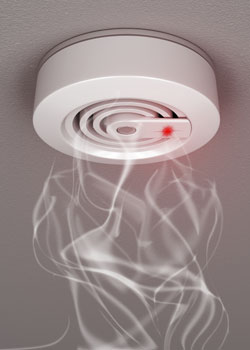 simply shocking electric installs carbon monoxide and smoke detectors portland oregon city clackamas or