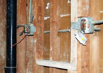 simply shocking electric home rewiring remodel rewire portland oregon city clackamas or