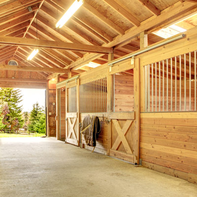 simply shocking electric arena and horse barn lighting horse arena stalls oregon city clackamas or portland