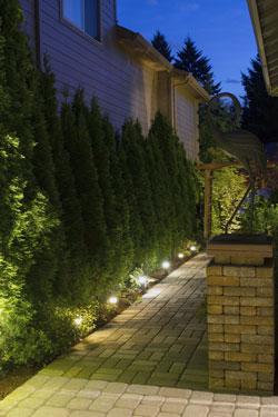 simply shocking electric outdoor lighting electrician portland oregon city clackamas or