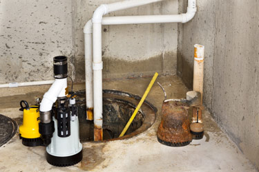 simply shocking electric sump pump installation basement crawl space electrician portland oregon city clackamas or