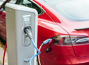 Electric Car Charging Station Installation in Portland OR and Vancouver WA