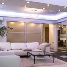 Home Lighting Installation in Oregon City and Portland OR from Simply Shocking