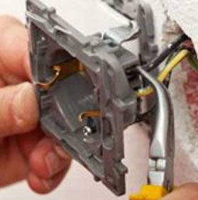 Electrical Outlet Installation in Oregon City and Portland OR from Simply Shocking