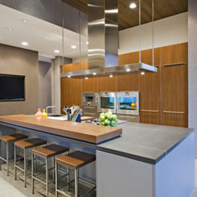 Home Remodeling Electrician and Electrical Contractor in Oregon City and Portland OR from Simply Shocking