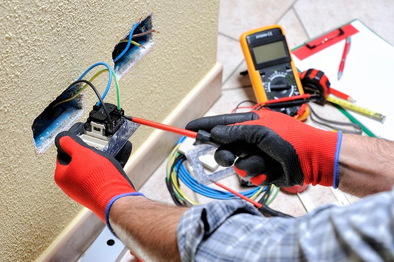 New Home and Residential Electrical Inspection